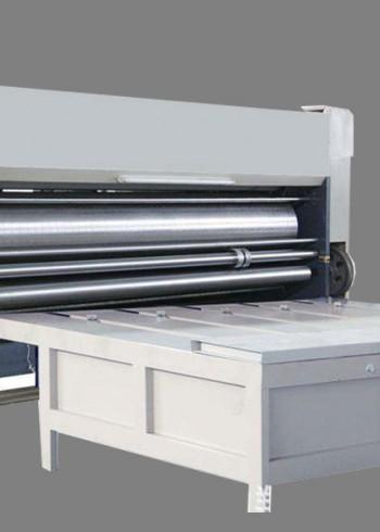 超大型水印模切机